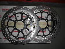 Ducati Multistrada 1200/S Bremsscheiben vorne Neuwertig TOP