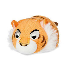 Disney Jungle Book Tsum Tsum Mini Soft Toy - Shere Khan BRAND NEW