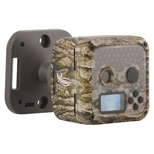 Wildgame Innovations Shadow Lightsout WGICM0611 Infrared Deer Game Trail Camera
