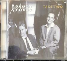 Take Two Robson Jerome Cd