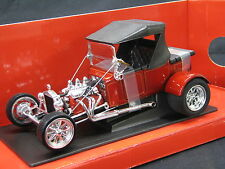 Yatming Ford T Bucket 1923 1:18 red (MCC)