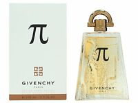 Givenchy Pi Aftershave Lotion 100ml For Men New Sealed Box ✰Free P&P✰