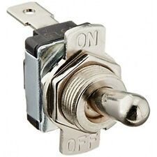 Single Terminal Toggle Switch Fits Grass Trimmers & Chainsaws Oregon Part