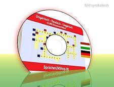 Ungarisch - Deutsch - Ungarisch 12.000 Kreuzworträtsel, Sprachen lernen