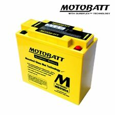 Motobatt MB51814 Gel Motorcycle Battery for BMW R 1150 GS 00-05