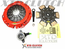 AMC STAGE 3 CLUTCH KIT FITS 370Z 350Z G37 G35 3.5L 3.7L W/SLAVE CYLINDER