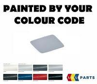 VW EOS 11-16 FRONT HEADLIGHT WASHER COVER RIGHT O/S PAINTED BY YOUR COLOUR CODE