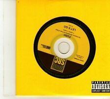 (DP360) Pharoahe Monch, Push - 2006 DJ CD