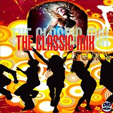 Dj Video Mix - CLASSIC 90s SESSION - 61 Songs In 1 Mix!!!  90/Dance WATCH SAMPLE