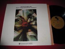 RARE GYPSY LP - VALENTIN BAGLAENKO - GYPSY SONGS & ANCIENT ROMANCES