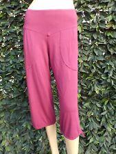 Corsaire-bermuda-pantalon de danse -  Dance trousers- DANSCO PCP618, Azalée en M