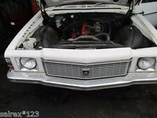 HOLDEN HJ SEDAN FRONT PANEL  HJ HX HZ WRECKING ALL PARTS