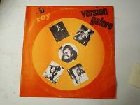U Roy ‎– Version Galore Vinyl LP