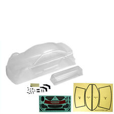 Karosserie 1:10 AMG Mercedes DTM 2005 C-Klasse Pure Ten unlackiert Kyosho 39276