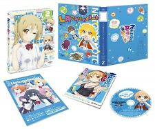 And you thought there is never a girl online Vol.2 Limited Edition Blu-ray Novel