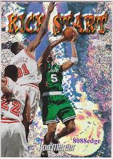 1998-99 TOPPS KICK START: RON MERCER #KS13 BOSTON CELTICS/KENTUCKY NCAA CHAMP