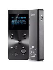 Xduoo x3 Digital mp3 Wiederaufladbar Audio Hifi 256gb Lossless SD Music Player