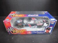1998 Winners Circle Coca-Cola #1 Dale Earnhardt Jr 1:24th  race car