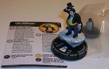 THE PENGUIN #050 The Joker's Wild DC HeroClix Super Rare