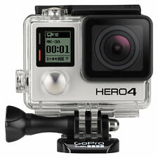 GoPro HERO 4 Black Edition videocamera