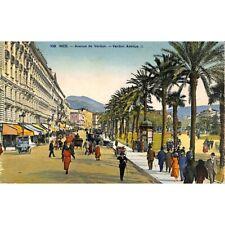[06] Nice - Avenue de Verdun.