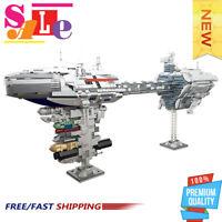 MOC-57273 Nebulon-B Escort Frigate Building Blocks Good Quality Bricks Toys