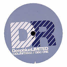 Zehavi & Rand - Paroxetine (Disc 1) - Deep Blue Limited - 2006 #177095