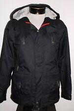 OAKLEY Mens medium M magnetic closures hooded Snowboard/snow Jacket