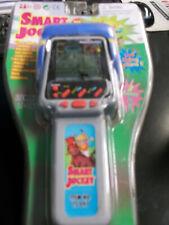 Smart Jockey Handheld Electronic Horse Racing Pocket Game RARE TS-097 3 IN1 NEW