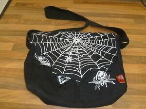 Living Dead Souls Satchel Bag