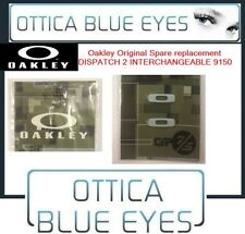 Ricambio Oakley Original Spare replacement DISPATCH 2 INTERCHANGEABLE ICON 9150