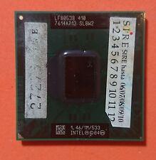 Prozessor intel celeron m 410 1.4 GHz Sl8w2