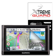 Genuine XtremeGuard LCD Screen Protector For Garmin Nuvi 55, 55LM, 55LMT, 55LT