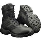 Magnum Panther 8.0 SIDE ZIP Boots Tactical Police Uniform Combat Security Cadet