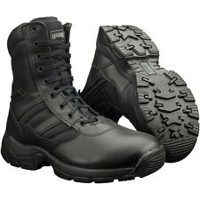 Magnum Panther 8.0 SIDE ZIP Boots Tactical Police Uniform Combat Security Cadet