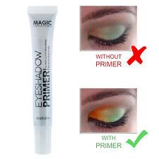 Eye Shadow Lock Eyelid PRIMER Base Nude Prime Eyeshadow Make Up Blending Vibrant