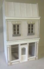 24th  scale Dolls House French Shop No1 24DHD501