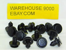 15 Push Type Retainers For Toyota & Import Autos Auveco #20349 For 90467-08185