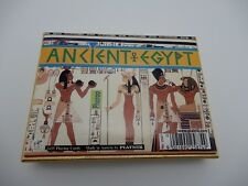 Piatnik Dual Deck Ancient Egypt Playing Cards Bridge Cards Boxed Set of Two
