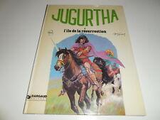 EO JUGURTHA TOME 4/ BE