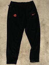 Nike Ohio State Sweatpants Men Large
