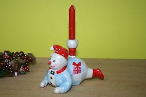 Villeroy & Boch Santa's Frosties liegend