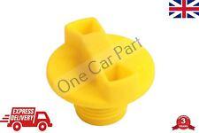OIL FILLER CAP Fiat Fiorino 1.3D Multijet 2007 2008 2009 2010 2011 2012 2013