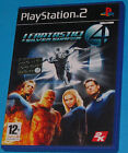 I Fantastici 4 e Silver Surfer - Sony Playstation 2 PS2 - PAL