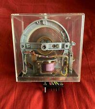Siemens Selettore Ripetitore Impulsi RI Sistema M 1960/1970 Rare Vintage
