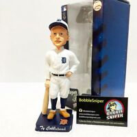 """TY COBB Detroit Tigers """"Hall of Fame"""" """"Cobblehead"""" 2012 Limited Ed Bobble Head*"""