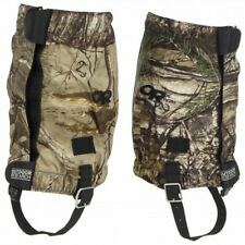 Outdoor Research Large Bugout Trail Gaiters RealTree Xtra Camo LG GAITER