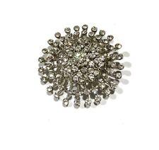 Sparkling Starburst vintage Brooch