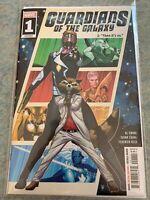 Guardians Of The Galaxy #1 Ewing Rocket Groot Star Lord Nova Variant A  2020