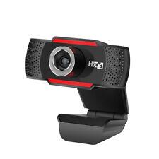 Webcam Computer Desktop Laptop Autofocus Camera 1080P HD For Netmeeting MSN Zoom